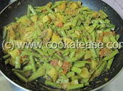 Cluster_Beans_Potato_Stir_Fry_18