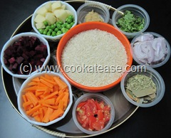 Beetroot_Carrot_Pulao_2