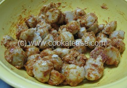 Oil_Free_Grilled_Taro_Colocasia_5