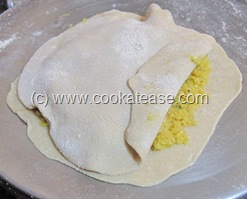 Cabbage_Stuffed_Indian_Bread_Paratha_13
