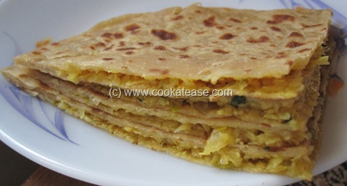 Cabbage_Stuffed_Indian_Bread_Paratha_20
