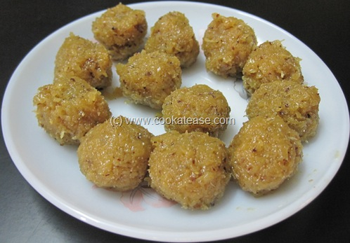 Coconut_Kozhukattai_Indian_Sweet_Dumpling_7