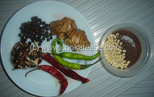 Coriander_Curry_Leaves_Thokku_3