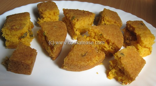 Eggless_Orange_Raisin_Pistachio_Cake_18