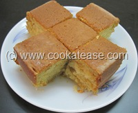 Eggless_Elaichi_Cake