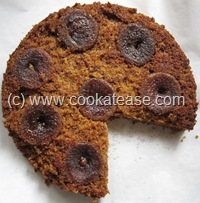 Eggless_Upside_Down_Dried_Figs_Orange_Cake