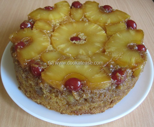Eggless_Pineapple_Annasi_Pazham_Upside_Down_Cake_15