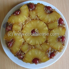 Eggless_Pineapple_Annasi_Pazham_Upside_Down_Cake_1