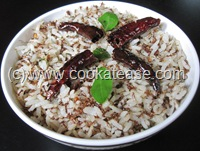 Veppambu_Sadam_Seasoned_Rice_Neem_Flower