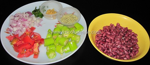 Fresh_Rajma_Banana_Pepper_Stir_Fry_2