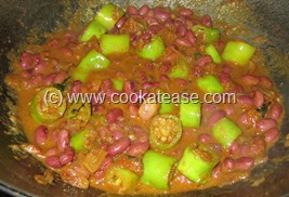 Fresh_Rajma_Banana_Pepper_Stir_Fry_9