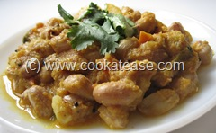 Fresh_Peanuts_Pachai_Verkadalai_Potato_Curry_1