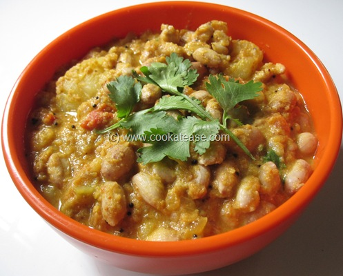 Fresh_Peanuts_Pachai_Verkadalai_Potato_Curry_23