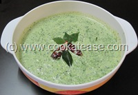 Palak_Pachadi_Spinach_Raitha