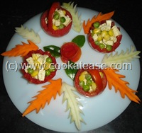 Salad_ in_Tomato_Baskets