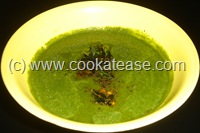 Green_Chutney_Chaat