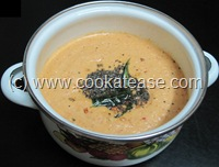 Red_Chilli_Flavored_Coconut_Chutney