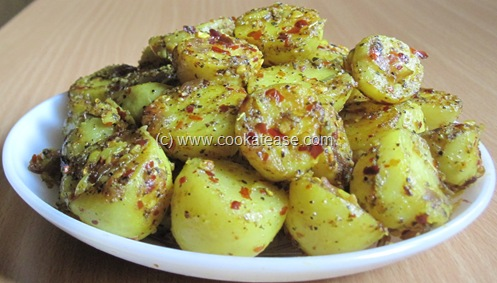 Oregano_Seasoned_Baby_Potato_15