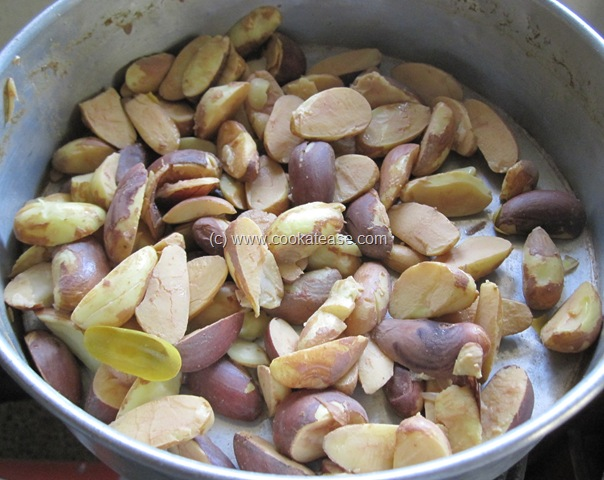 oil from jackfruit seeds Instructions jackfruit rinse the jackfruit seeds, and be sure to get rid of any fruit scraps place the seeds to a pot with about 1″ of water over them seeds.