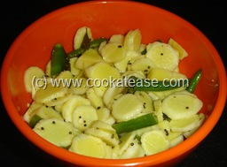 Mango_Ginger_Mangai_Inji_Pickle_6
