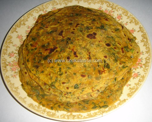 Methi_Fenugreek_Paratha_11