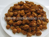 microwave_cooked_masala_peanuts_groundnuts_verkadalai_pakoda