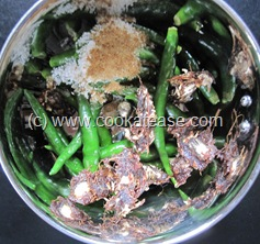 Pachai_Milagai_Hari_Mirch_Thokku_Green_Chilli_Spread_3