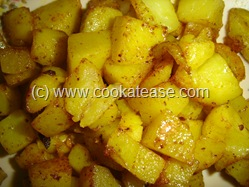 Paneer_Potato_Spicy_ Curry_4