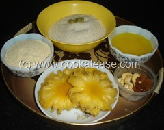 Pineapple_Kesari_Halwa_2