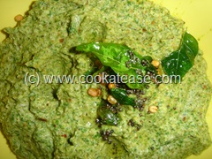Pudina_Mint_Leaves_Chutney_1