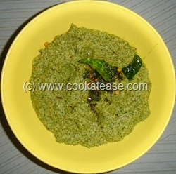 Pudina_Mint_Leaves_Chutney_6