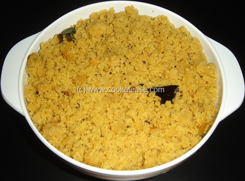 Puli_Tamarind_Upma_12