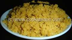 Puli_Tamarind_Upma_1