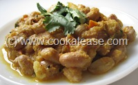 Fresh_Peanuts_Pachai_Verkadalai_Potato_Curry