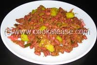 Fresh_Rajma_Banana_Pepper_Stir_Fry