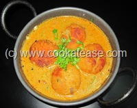Kofta_with_Gulab_Jamun_Mix