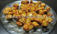 Oil_Free_Grilled_Taro_Colocasia