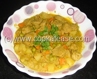 Soy_Chunks_Masala_Kuzhambu_Curry