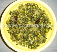 Sprouted_Green_Gram_Spinach_Stir_Fry