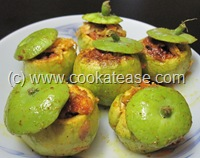 Stuffed_Tinda_Indian_Apple_Gourd
