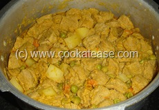 Soy_Chunks_Masala_Kuzhambu_Curry_11