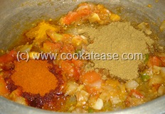Soy_Chunks_Masala_Kuzhambu_Curry_6