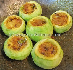 Stuffed_Tinda_Indian_Apple_Gourd_16
