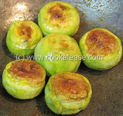 Stuffed_Tinda_Indian_Apple_Gourd_17