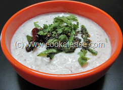 Thengai_Coconut_Nariyal_Pachadi_7