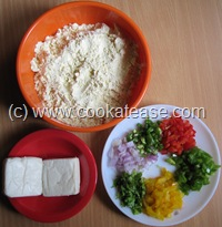 Eggless_Omelette_Gram_Flour_Colorful_Vegetables_2